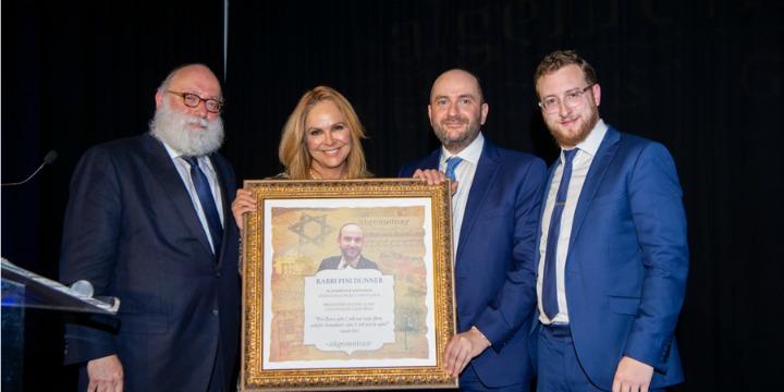 Algemeiner Award