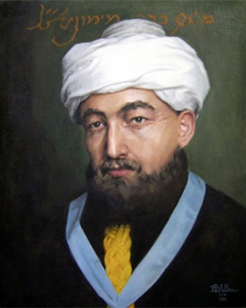 my position on eternal life rabbi maimonides Rabbi silver deduces that, according to maimonides' halakhic position, if a woman was able to teach herself or happened to be taught bible and mishnah, she may then also be taught talmud (p 78, cf p 82.
